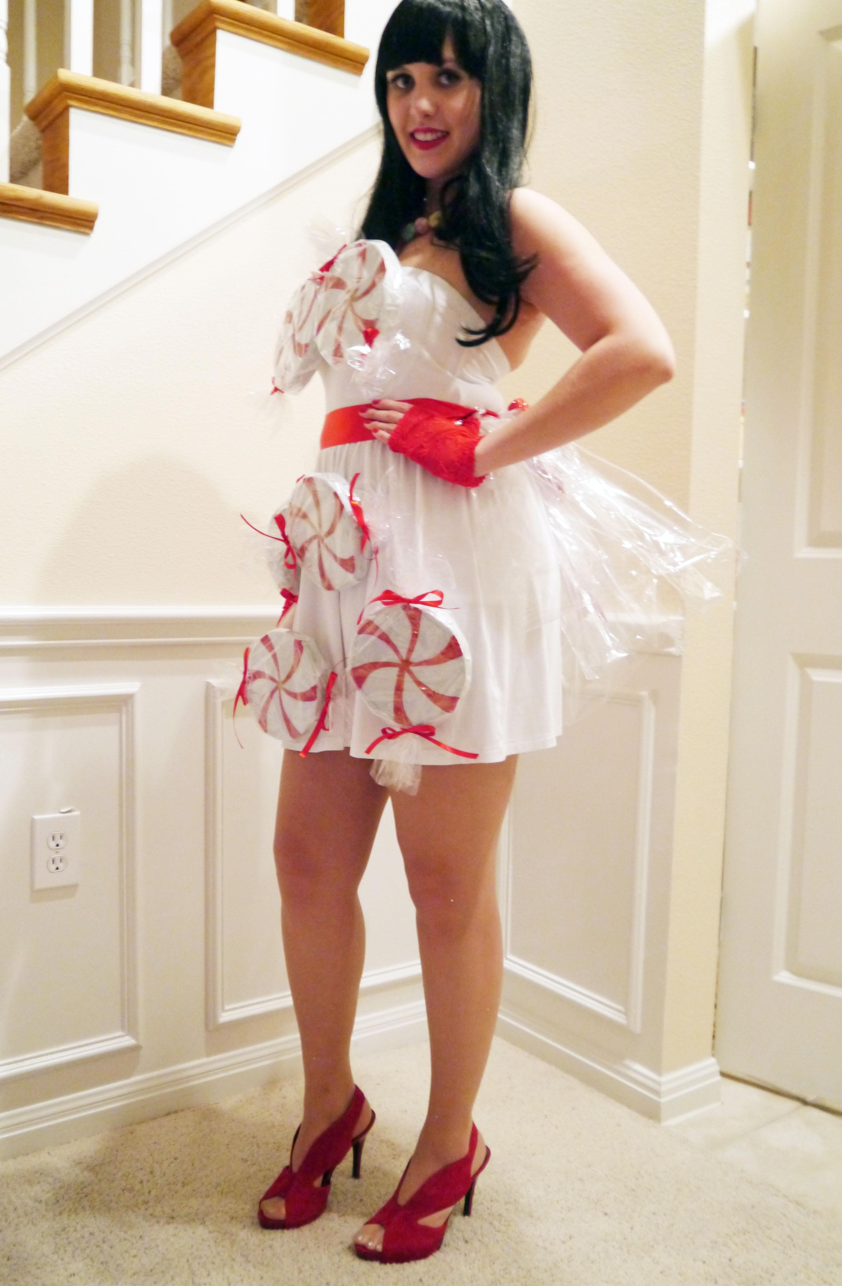 Katy Perry Homemade Halloween Costumes | www.imgkid.com ...