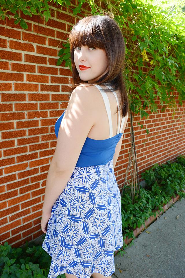 Shop and Twirl | Statement Dress 4