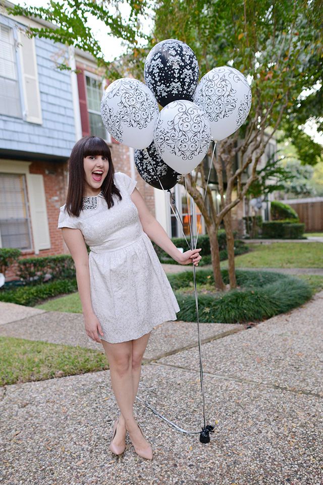 Shop and Twirl | Engagement Party 4