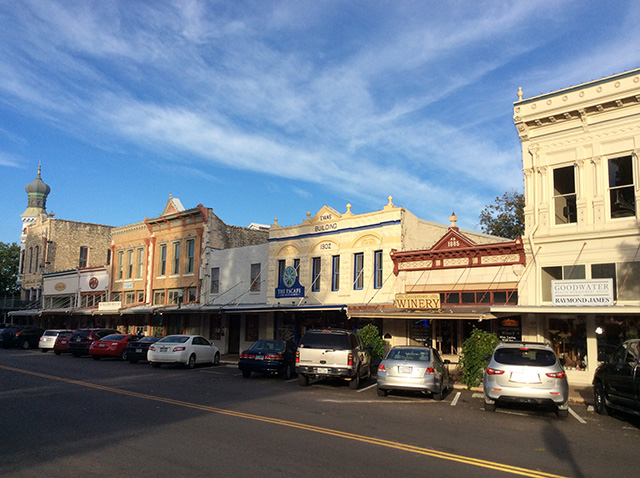 Shop and Twirl | Georgetown TX 7