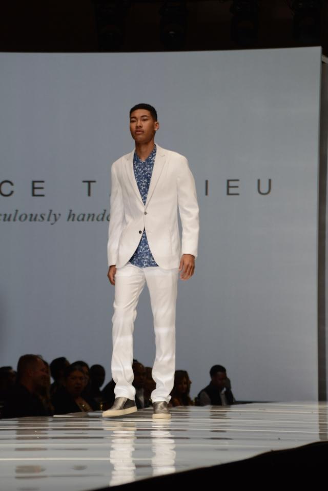 Shop and Twirl | Fashion Houston Day 4 9