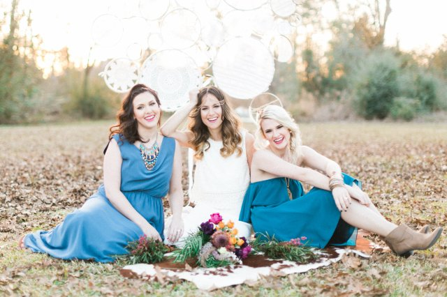 Shop and Twirl | Brideside 16
