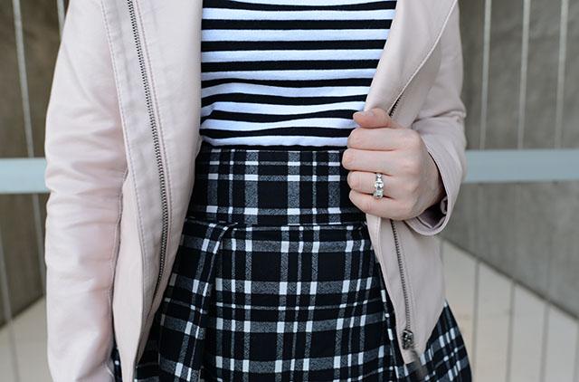 Shop and Twirl | Stripes & Plaid 4