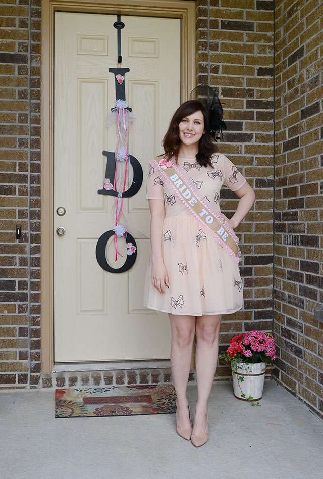 Shop and Twirl | Bridal Tea Party 6