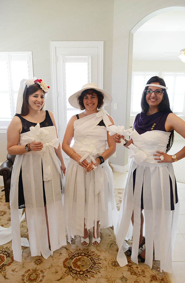 Shop and Twirl | Bridal Tea Party 7