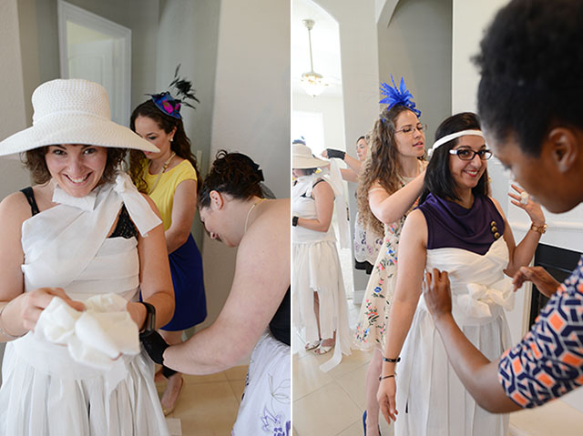 Shop and Twirl | Bridal Tea Party 13