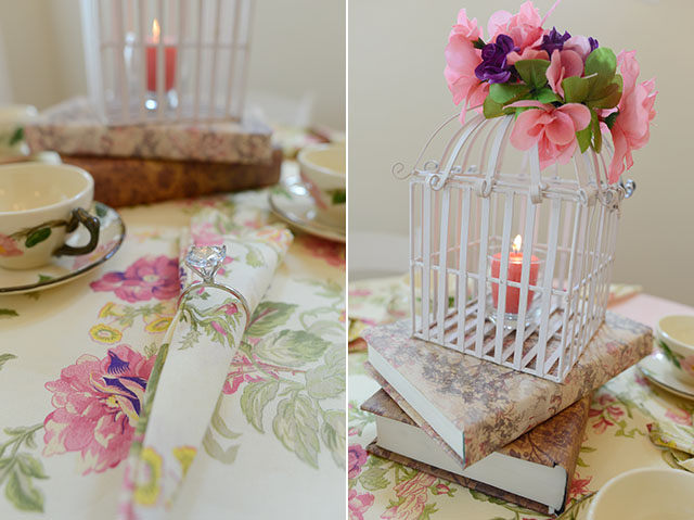 Shop and Twirl | Bridal Tea Party 15