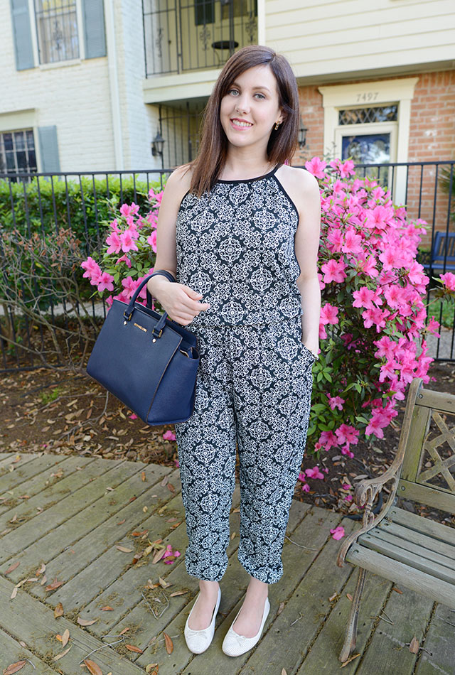 Shop and Twirl   Jumpsuit Fever 5