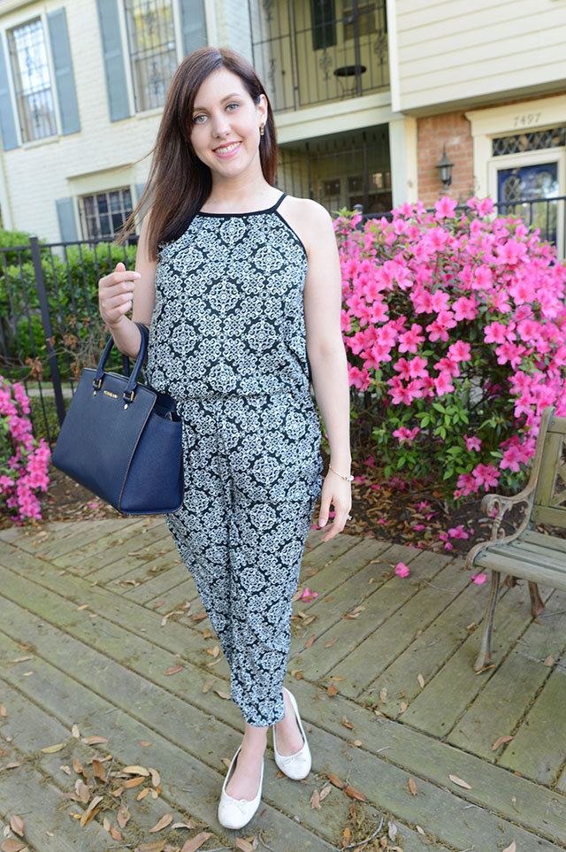 Shop and Twirl   Jumpsuit Fever 6