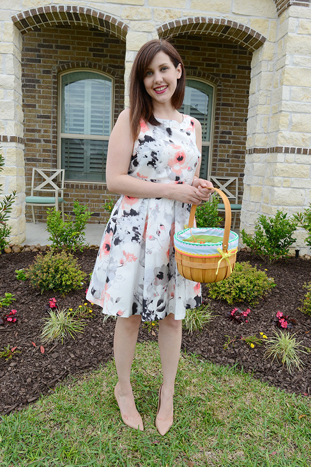 Shop and Twirl | Easter Dress 4