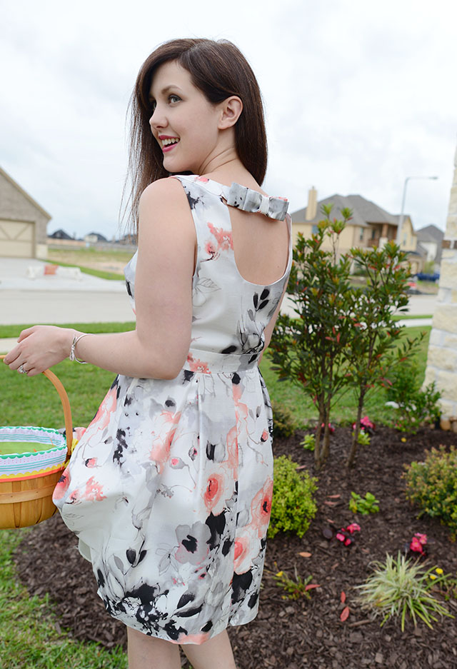 Shop and Twirl | Easter Dress 5