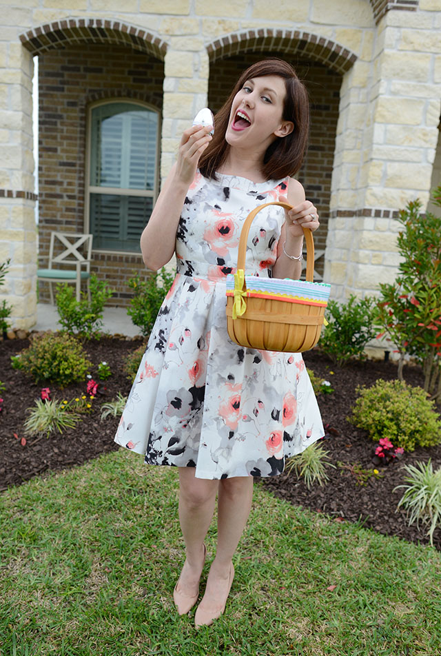 Shop and Twirl   Easter Dress 7