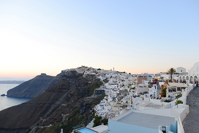 Shop and Twirl | Snapshots from Santorini 4