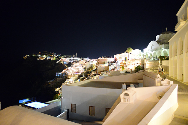 Shop and Twirl | Snapshots from Santorini 5