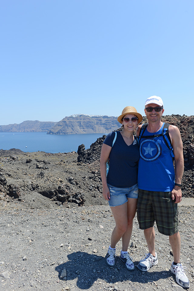 Shop and Twirl | Snapshots from Santorini 10