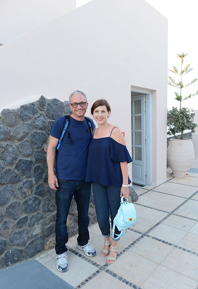 Shop and Twirl | Snapshots from Santorini 17