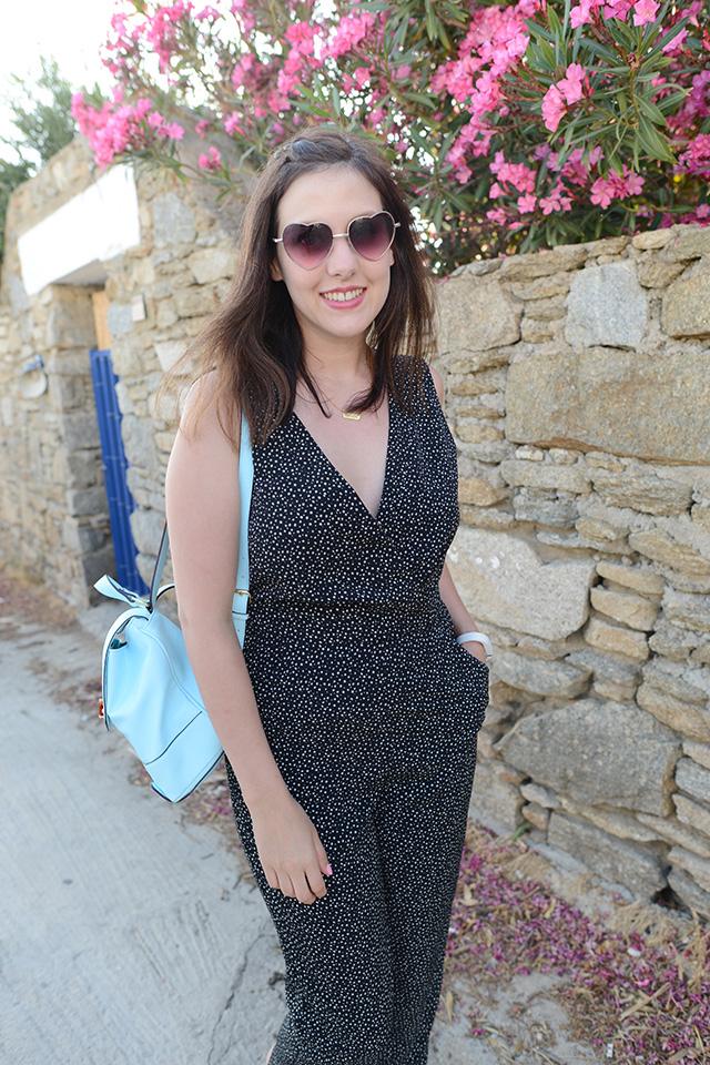 Shop and Twirl | Strolling Through Mykonos 2