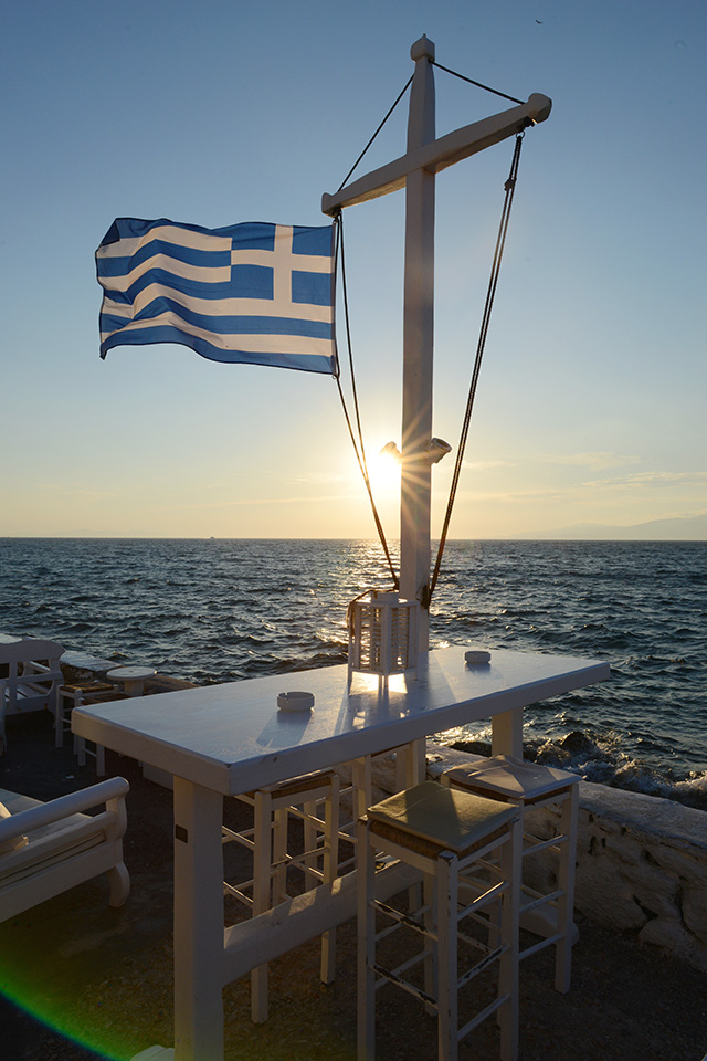 Shop and Twirl | Moments from Mykonos 2