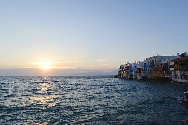 Shop and Twirl | Moments from Mykonos 3