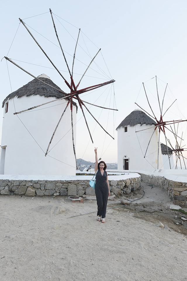 Shop and Twirl | Moments from Mykonos 6