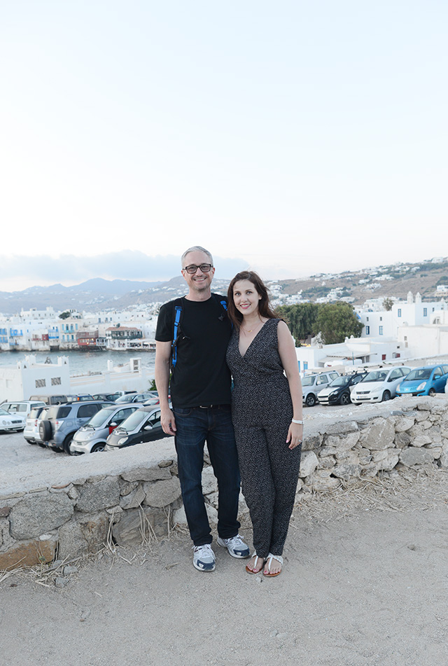 Shop and Twirl | Moments from Mykonos 7