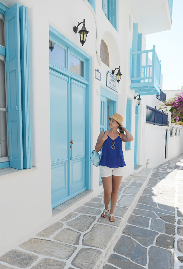 Shop and Twirl | Blue and White Forever 10