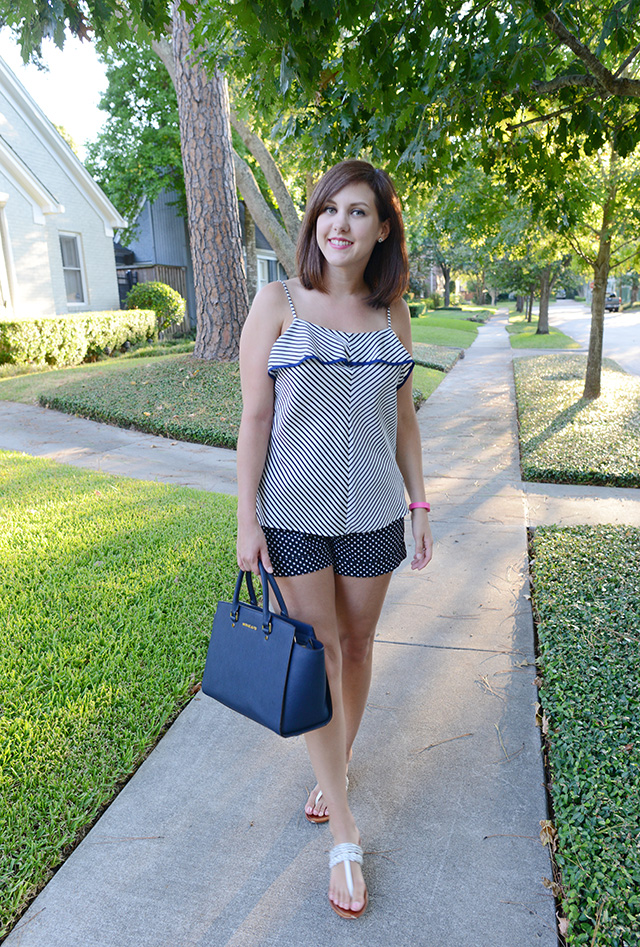 Shop and Twirl | Spots and Stripes 4