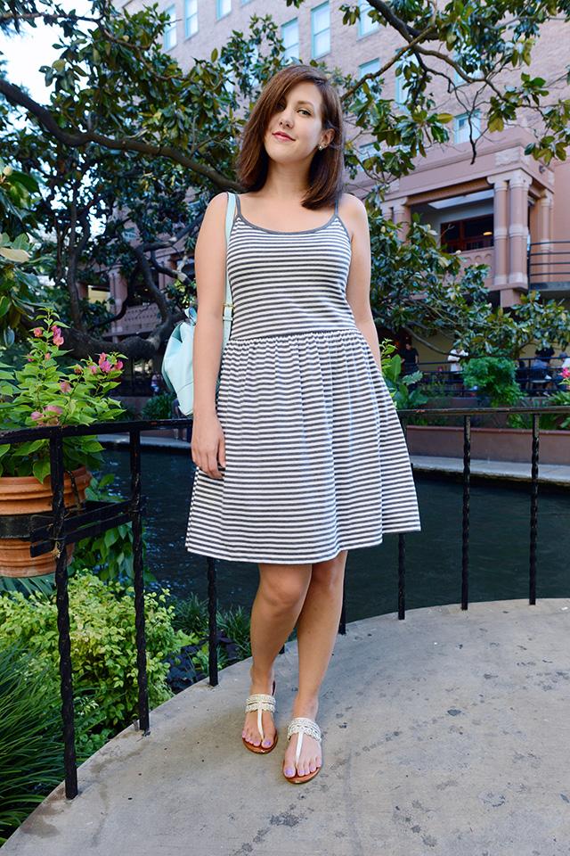 Shop and Twirl | San Antonio Stripes 2
