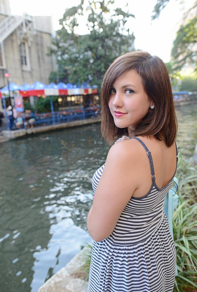 Shop and Twirl | San Antonio Stripes 5