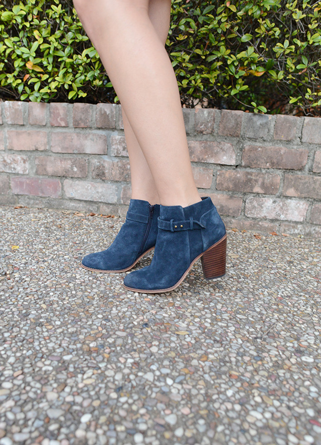 Shop and Twirl | Sole Society Lyriq Booties